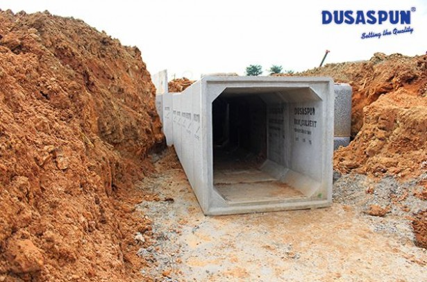 575 Box Culvert_Astra Business Center_BSD Serpong_2017