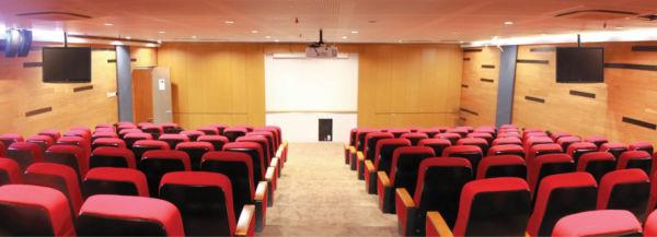 R. Auditorium